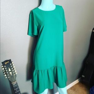 NWOT Halogen Dress Perfect for the Holidays!